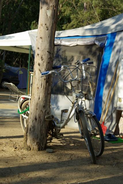 Campings Mobilhomes